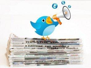 Twitter per i giornalisti: nuovi strumenti per il social journalism