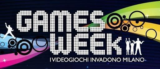 Games Week: La nuova manifestazione sui videogames a Milano [EVENTO]