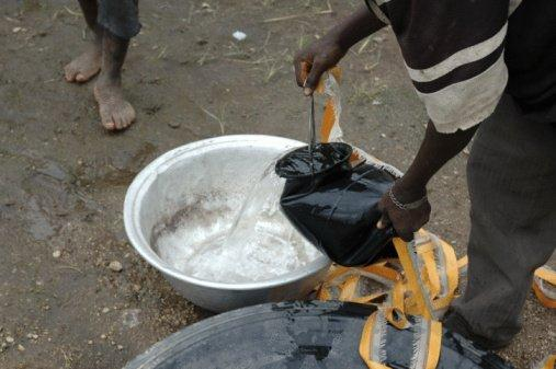 ONG e donazioni online: i 5 anni di charity:water