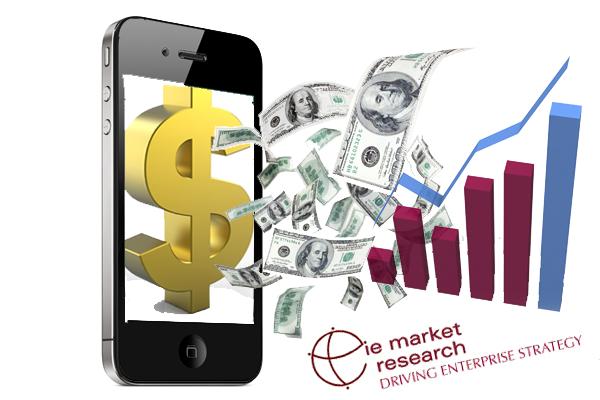 945 miliardi di buone ragioni per investire nel Mobile