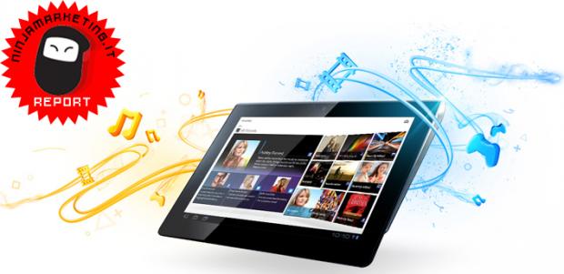 Gameloft: 5 giochi HD per i nuovi tablet della Sony [BREAKING NEWS]
