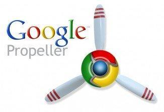 Propeller, l'app targata Google che trasforma i social in magazine
