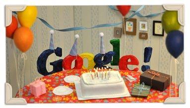 Human Doodle a Bologna: il regalo per Google dagli appassionati!