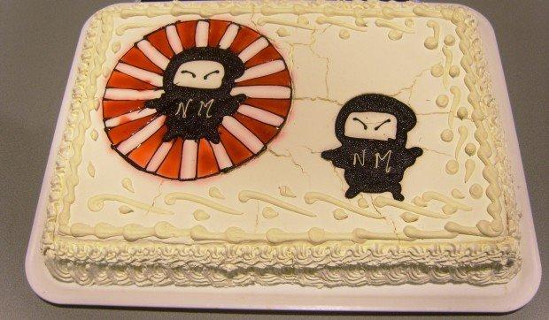 Ninja Summer Camp 2011: sveliamo i segreti e le tecniche ninja