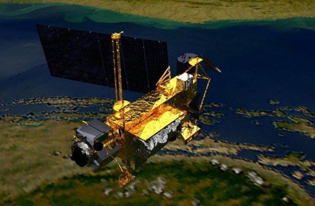 Satellite in arrivo sull'Italia: zone a rischio e consigli