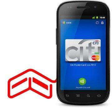 Pagare con lo smartphone? Google Wallet è realtà
