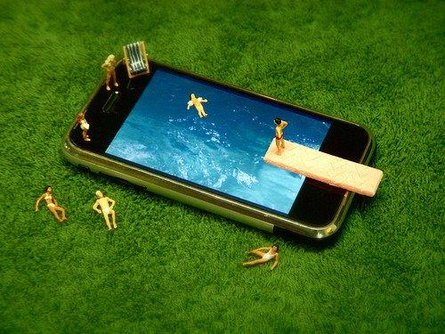 Dal mondo mobile tutte le novità dell'estate 2011