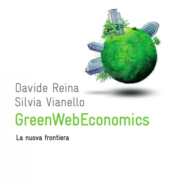 GreenWebEconomics, un nuovo sistema economico verso la sostenibilità [INTERVISTA]
