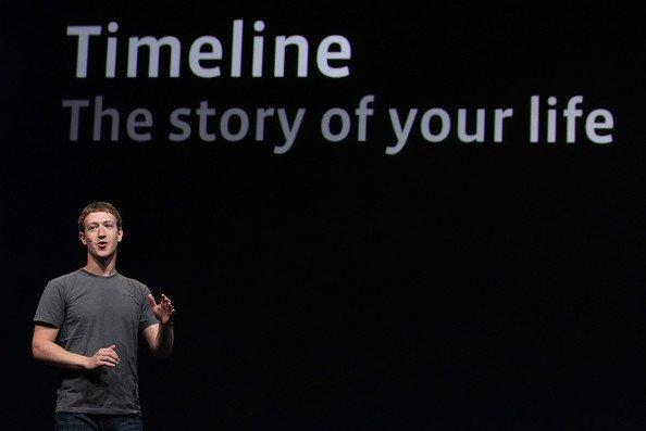 Ecco i lati oscuri del Facebook Timeline