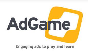 Logo AdGame