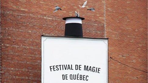 Billboard per Magic Festival: la magia inizia prima dello show!