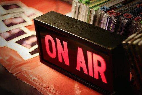 Social Media Week: l'esperienza delle radio universitarie