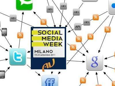 Social Media Week Milan: il fiore all'occhiello dell'e-festival [EVENTO]
