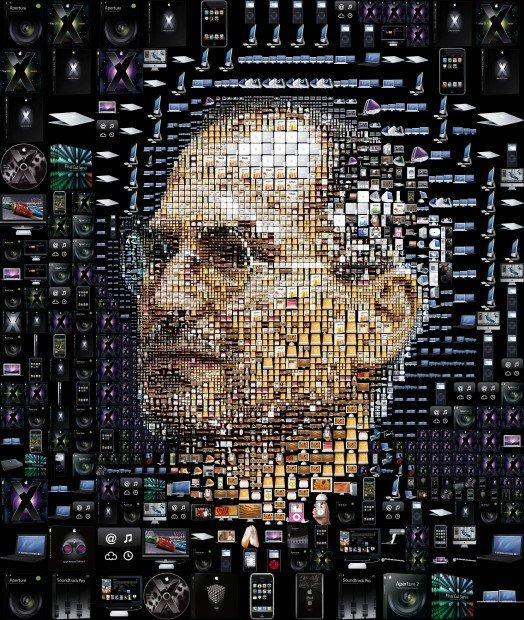 Le 12 citazioni più belle di Steve Jobs sul business