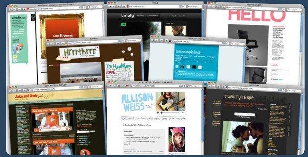 5 Tools per creare facilmente un sito web!
