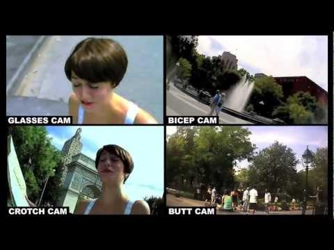Cosmo Uomo: dove cade l'occhio delle donne [VIRAL VIDEO]