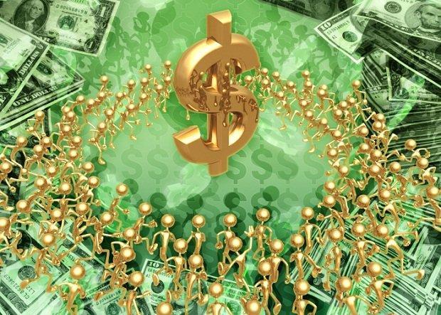 5 piattaforme per il crowdfunding