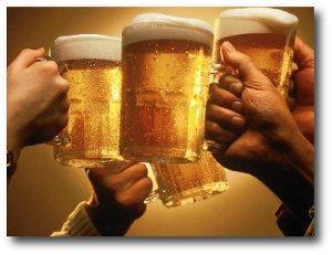 6 pubblicità hot e divertenti sulla birra