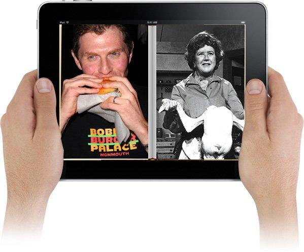 Food Lovers eBooks: il migliori titoli disponibili per iPhone e iPad