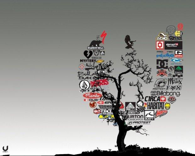 12 Modi per progettare un logo nei social media