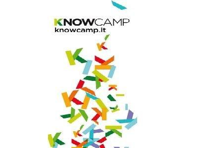 Knowcamp di Modena: post evaluation con lode