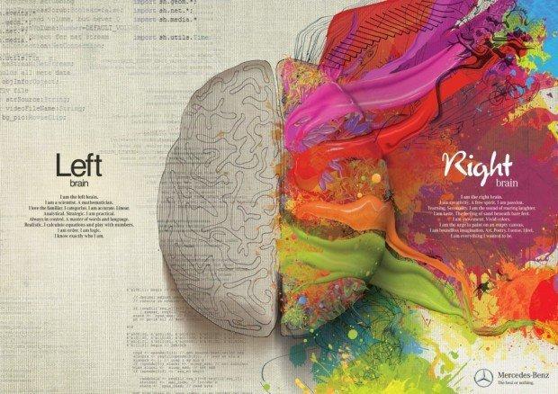 Mercedes 2011: il genio alla guida del visual storytelling