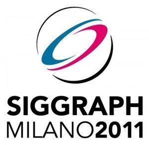 Il 20 ottobre la parola d'ordine è Siggraph Milano! [EVENTO]