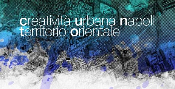 Cunto: la riqualificazione di Napoli passa per la street art