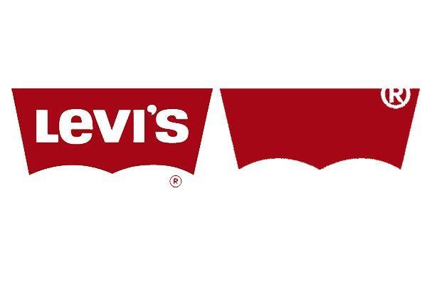 Il nuovo logo di Levi's segue il trend di evoluzione degli ultimi anni