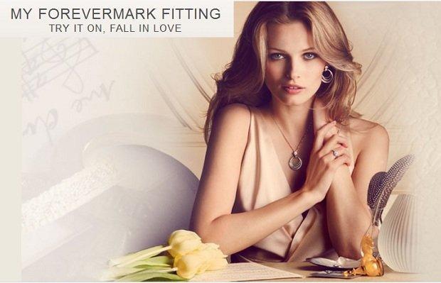 Forevermark: indossare diamanti non è mai stato così facile!