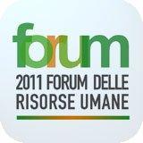 Forum delle Risorse Umane 2011: 19 ottobre – Roma