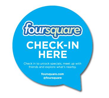 Foursquare Lovers? L'11 ottobre incontriamoci a Milano! [EVENTO]