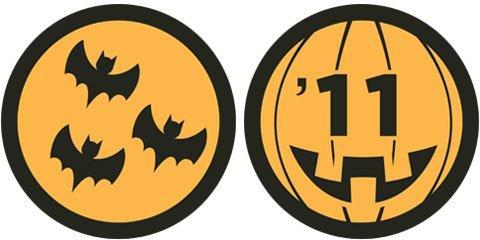 Festeggia Halloween con Foursquare!