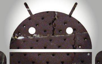 Ecco tutte le novità di Android Ice Cream Sandwich