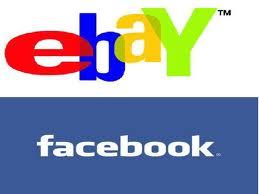 Facebook e eBay insieme per una nuova era del social shopping