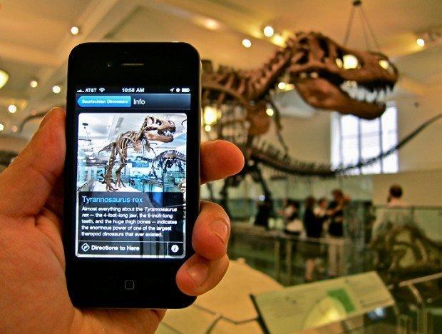 iPhone Museum: le migliori app per visitare i più importanti musei del mondo