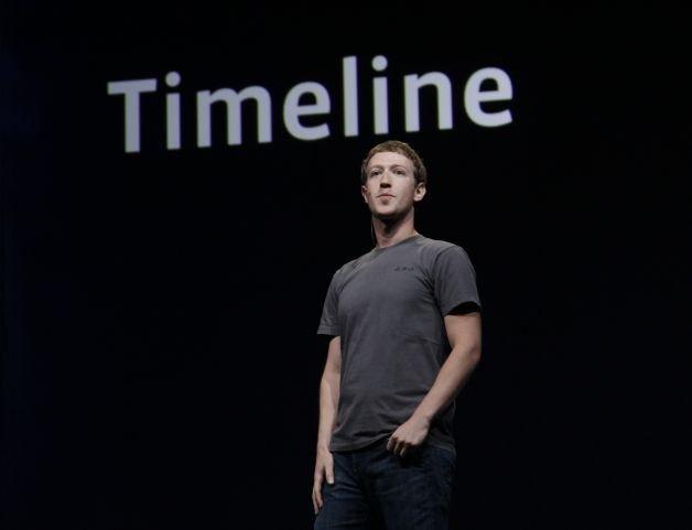 La nuova Facebook Timeline per fare marketing