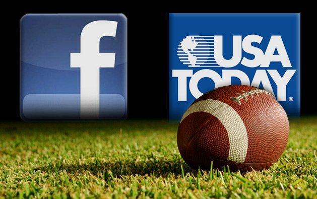 Anche il Super Bowl si sposta su Facebook