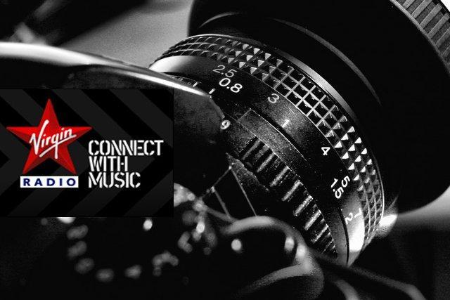 "Virgin Radio Television presenta: ""The Photograph"""