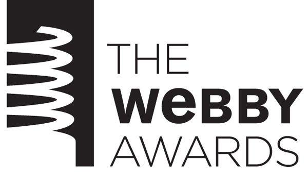 Webby Awards: le iscrizioni sono agli sgoccioli!