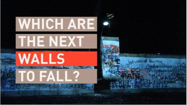 """Parte il contest """"A Muro Duro, quanti altri muri dobbiamo ancora abbattere?""""! [EVENTO]"""