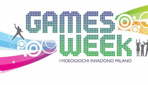 Gamesweek 2011 [Report Evento]