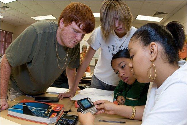 School Smartphones