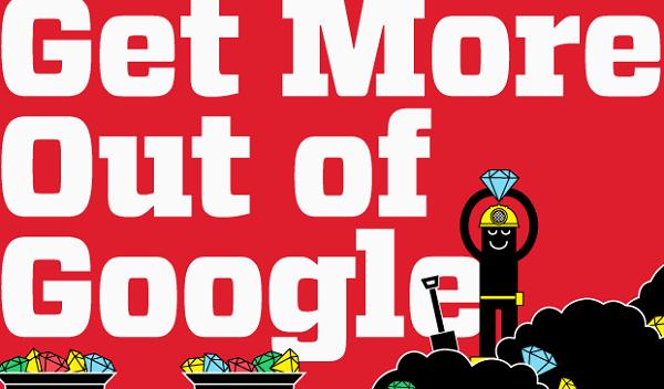 Google Search: sapete come ottenere il massimo dal motore di ricerca? [INFOGRAFICA]