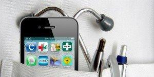 Le migliori applicazioni mediche per smartphone