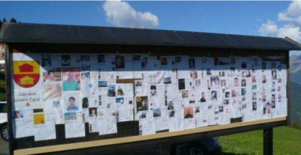 Obermutten, il paesino svizzero che fa marketing su Facebook