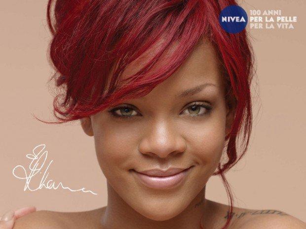Rihanna e la realtà aumentata per Nivea