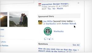 Facebook: 5 mosse per creare le Sponsored Story [Seconda Parte]