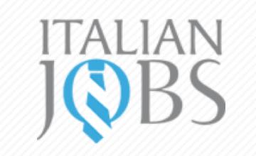 Logo Italian Jobs