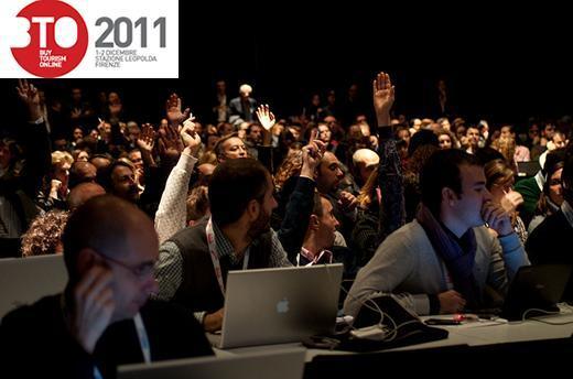 BTO 2011: A Firenze turismo online e il nuovo libro di Ninja Marketing [EVENTO]